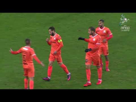 Sektzia Nes Tziona Maccabi N Match Highlights