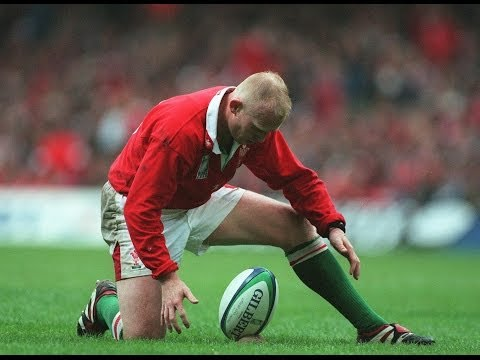 Welsh Rugby 1970's to Present