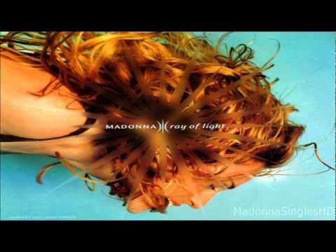 Madonna - Ray Of Light (Ultra Violet Mix)
