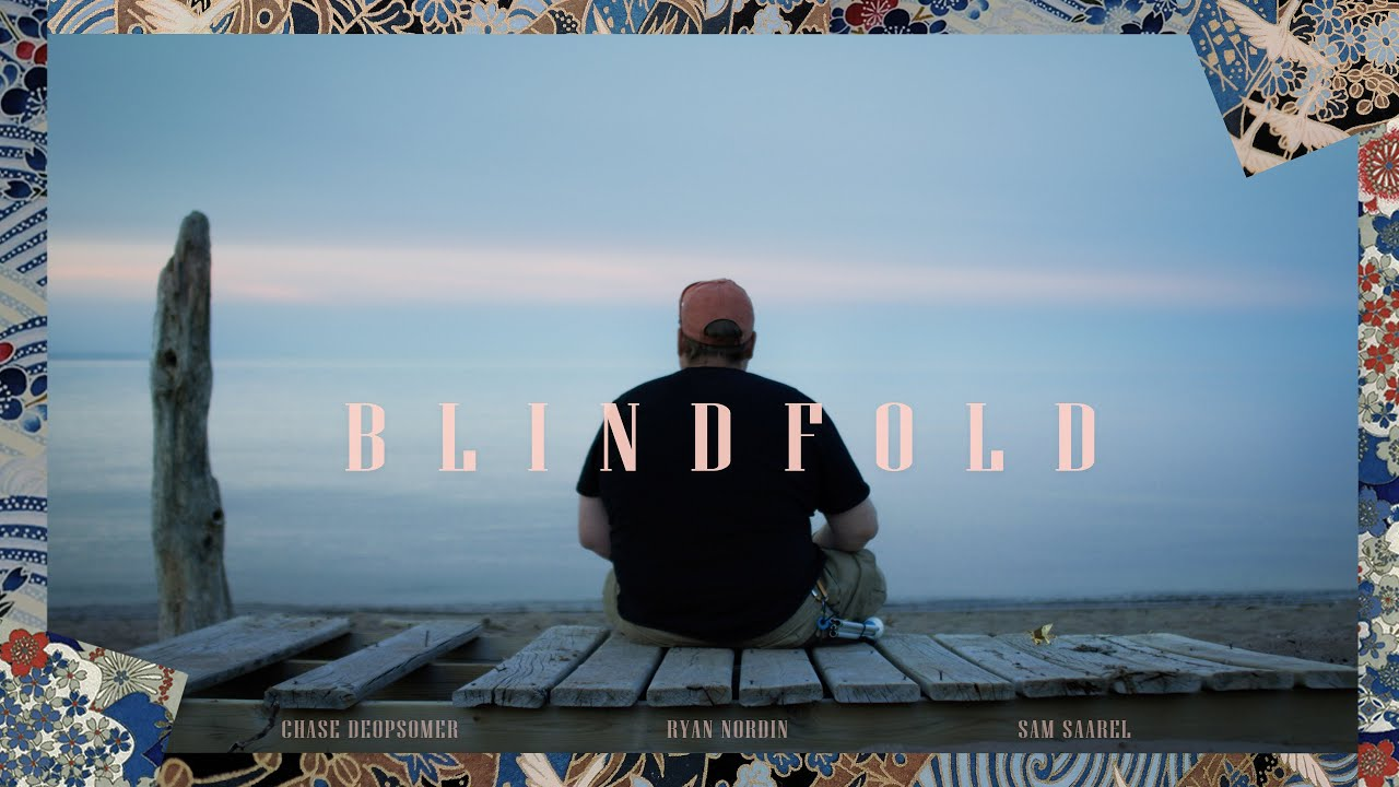 BLINDFOLD - My RØDE Reel 2020 - Documentary