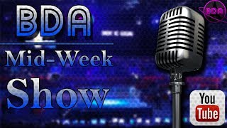 Special Boxing Mid Week Podcast: Anything Goes. (Part 2)