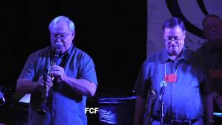Louis Armstrong, Mahogany Hall Stomp, Cornet Chop Suey band, Arizona Classic 2014, Chandler