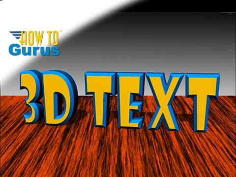 photoshop how to make text coloumns