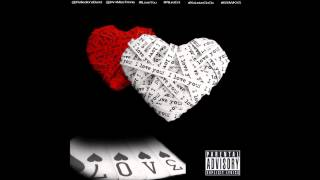 Reflectionz Feat. Trinnie (ABM) - I Love You