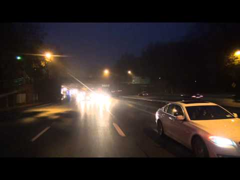 Henry Hudson Parkway Drive _ Clever Little Lies