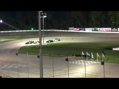 Madison Speedway Bandit Heat 2 P2 (Schinderling)