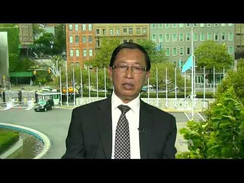 UN Panel: Myanmar Generals Should Face Genocide Charges