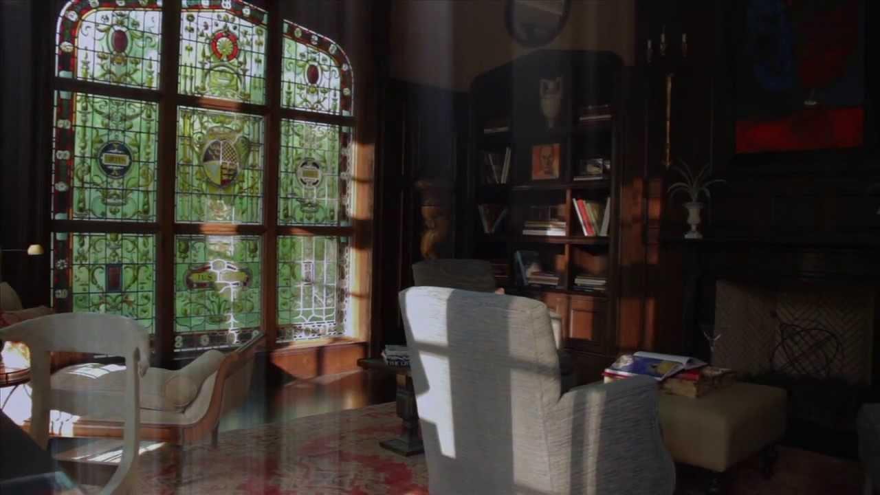 ATLANTA HOMES & LIFESTYLES - DECORATORS\' SHOW HOUSE 2013 - YouTube