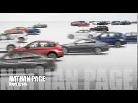 Nathan Page - BMW