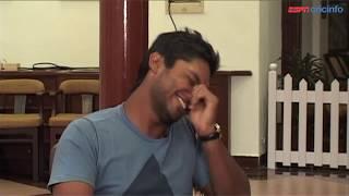 Short Stuff: Kumar Sangakkara -