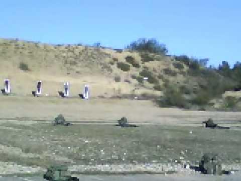Practica De Tiro Con Hk G36e Youtube