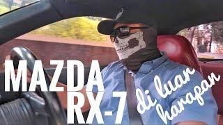 Impresi nyetir Mazda RX-7