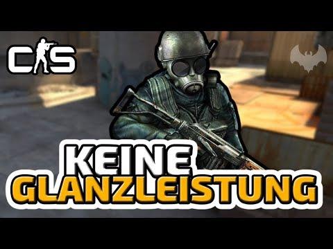 Keine Glanzleistung - ♠ Let's Play CS:GO ♠ - Dhalucard