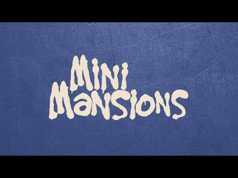 Mini Mansions Reading Festival 2019 Interview
