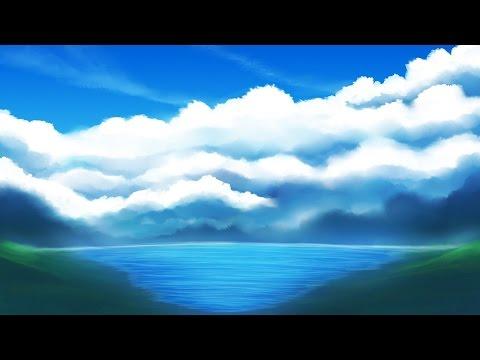 Beautiful Fantasy Music - Cloud Kingdom