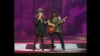 Алла Пугачева - Мэри (Песня года, 1995)