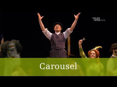 Carousel – Kurzeinführung | Volksoper Wien