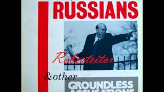 They Must Be Russians - Another Story - 1985