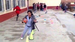 Beden eğitimi ve spor etkinlikleri- eğitsel oyun 1
