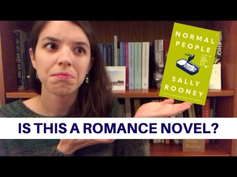 Normal People by Sally Rooney | REVIEW Mp3