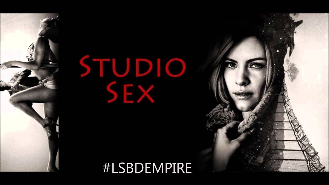 Студии секса