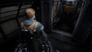 Bell plays STAR WARS Jedi Fallen Order part 35 ps4