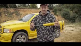Тест драйв Dodge Ram RumbleBee V8 5.7 HEMI | Вы уверенны что правильно водите свой Додж...