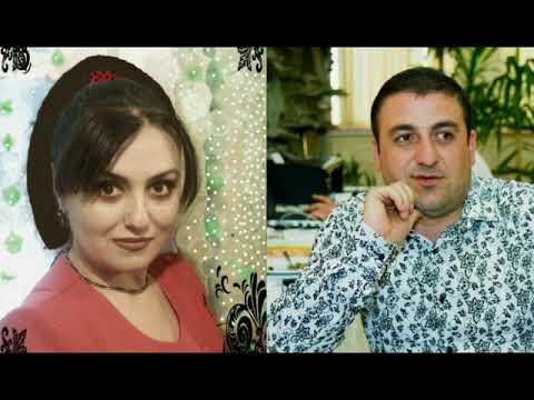 Gohar Pogosyan \u0026 Artur Tovmasyan - Mi te sut e
