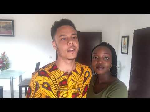 A Month in Lomé!