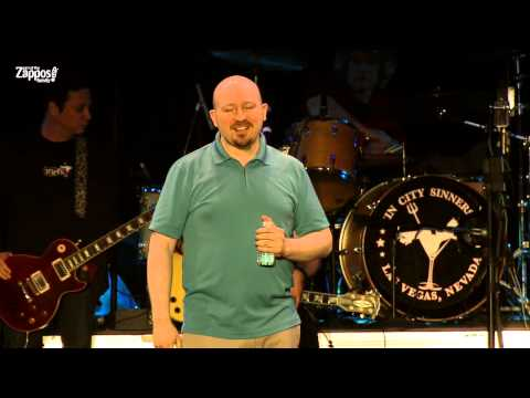 Brian Robertson's Personal Journey With Holacracy® — at Zappos ...