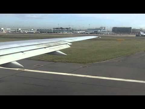 Birmingham Int Airport - BHX - Terminal To 10000 Ft