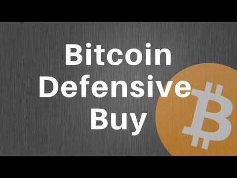 Bitcoin Update