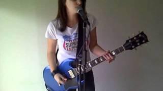 Laura Cox - Cowboys and Beer (original song)