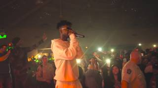 21 Savage No Heart Live In Abilene TX