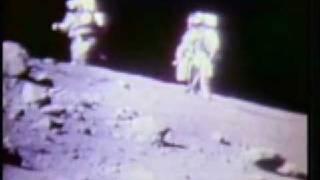 1972: Apollo 16 (NASA)