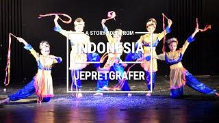 Koreografi Musik & Tari Tradisional Kalimantan