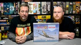Unboxing of Battle of Britain by PSC