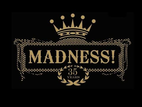Madness - Wings Of A Dove