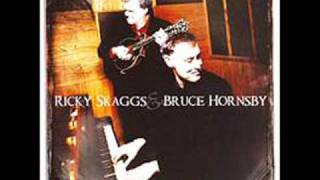 Watch Ricky Skaggs Lovin Only Me video