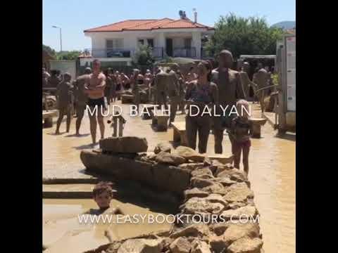 Mud Bath - Çamur Banyosu