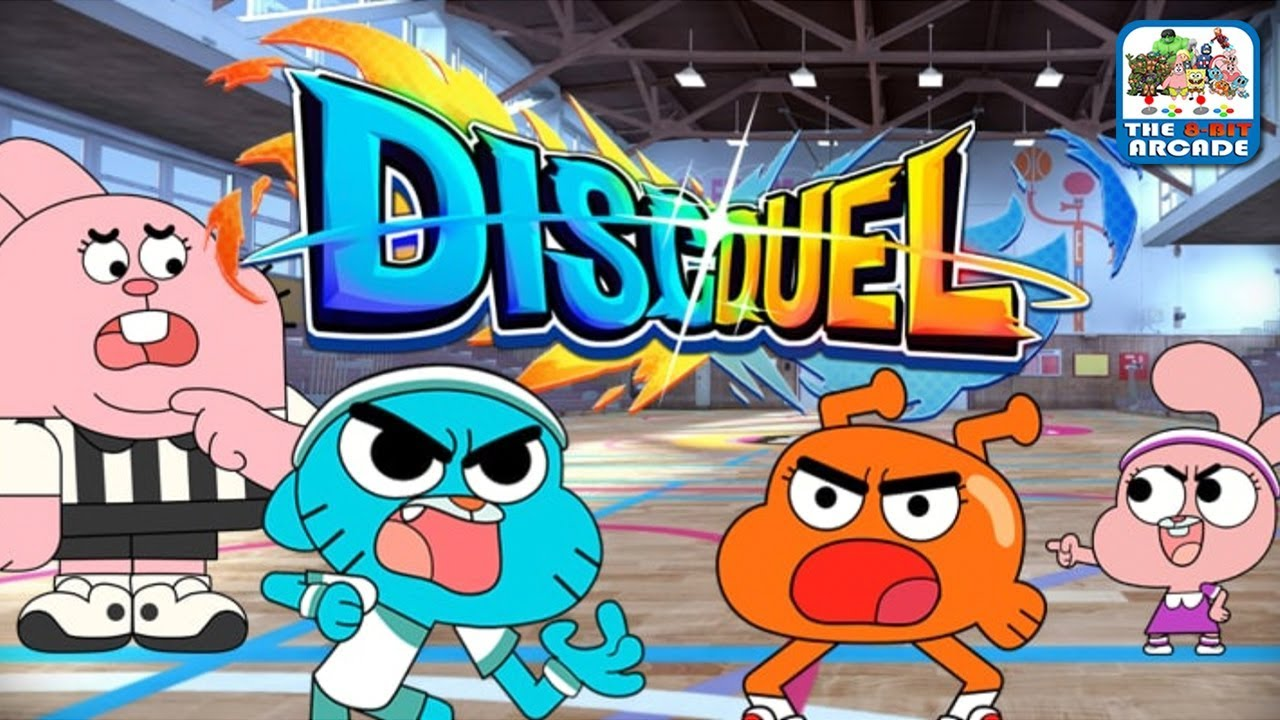 gumball disc duel the new sport that u0027s sweeping elmore junior