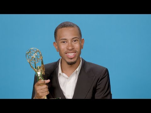 KALEN REACTS: 2018 Emmy Awards Red Carpet