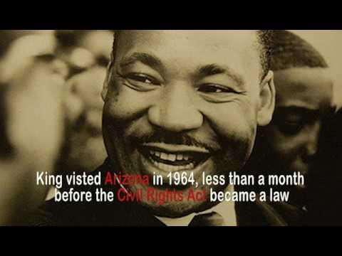 Martin Luther King Jr. Day Tribute 2017 V1