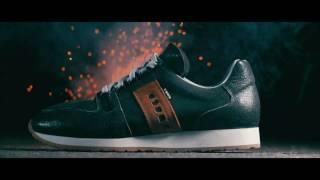 Künzli K style Herbst/ Spätherbst 2017 Sneakers-Kollektion