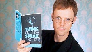 Think English Speak English (Book Overview)