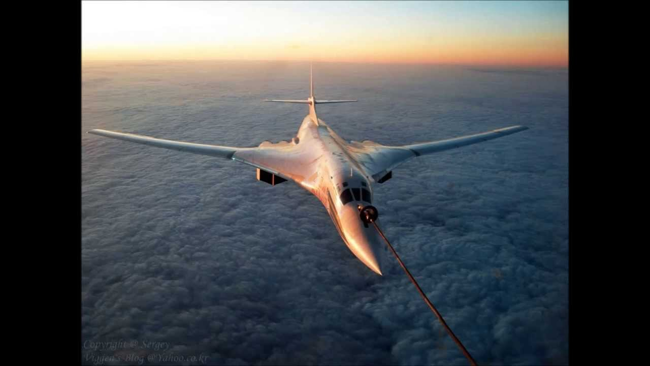 Tupolev Tu-160 Vs. Rockwell B-1 Lancer [HD] - YouTube B1 Lancer Vs Tu 160