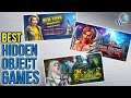 10 Best Hidden Object Games 2017