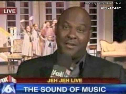THE SOUND OF MUSIC - Red Mountain Theatre Company - Fox6 07/14/2010