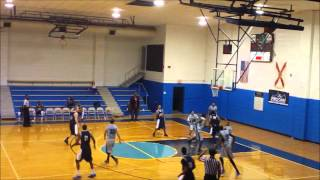 Louis/St.Fort 2013 ABA highlights