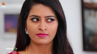 Raja Rani | 24th to 25th May 2018 - Promo